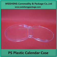 Wholesale circle calendar case