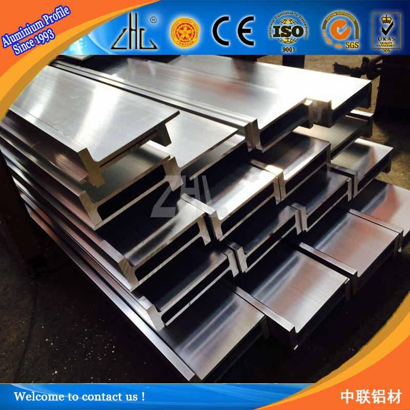 Chemical Polishing Aluminium Extrusions Oval Aluminium Tubes,Pipes ...
