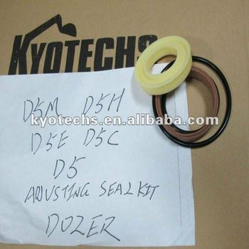 D5n D5h D5e D5c D5 Dozer Track Adjuster Cylinder Seal Kit - Buy Seal  Kit,Hydraulic Cylinder Kit,Cylinder Kit For Caterpillar Product on  Alibaba com