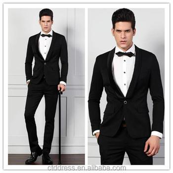8168547fcc354 Sastrería 2016 Nueva moda para hombre vestido de novia y esmoquin trajes y  trajes de boda
