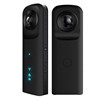 720 Degree !! Latest and Private 360 full view VR camera dual lens 360 degree wireless camera sport action cam