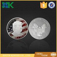 Make America Great Again USA President Donald Trump Challenge Coin