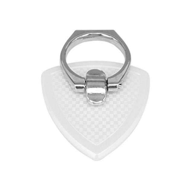 Available Plastic shield models mobile phone ring holder