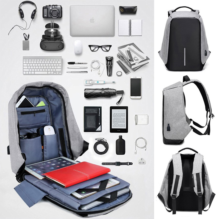 china suppliers wholesale new custom laptop backpack school bagpack