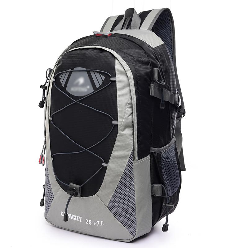 e04e05d577 Men and Women Laptop Backpack 15.6 17 Inch Rucksack SchooL Bag Travel waterproof  Backpack Male Notebook Computer Bag