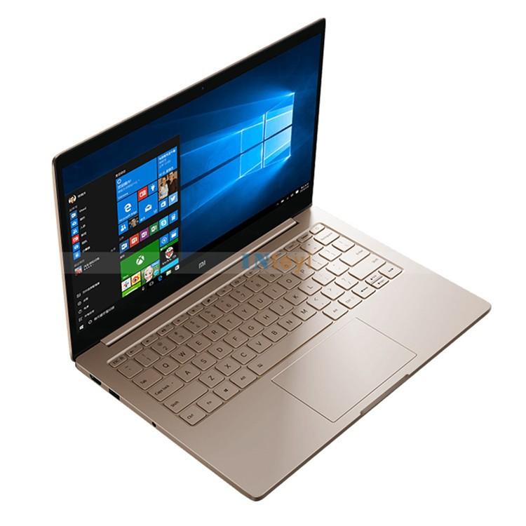 Original Xiaomi Mi Notebook Air 12 5 Inch Intel Core M3 6y30 Cpu 4gb Ram 128gb Ssd Dual Core