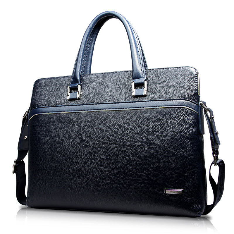 Messenger Bag Hand Bags Genuine Leather bolsos hombre Carteira Men Messenger Travel HandBags Portafoglio  Unmo Maletas Hand Bags