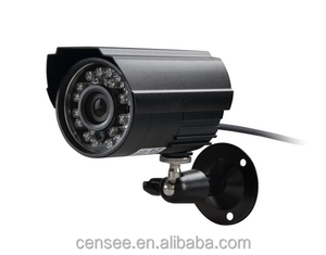 2.8-12mm varifocal lens IP66 Waterproof Bullet IR CVI Camera 1080P TVI CAMERA outdoor surveillance camera system SDI DVR KITS hd