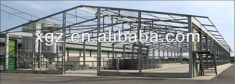 cheap advanced chicken feeding poultry house design for layers in kenya farm