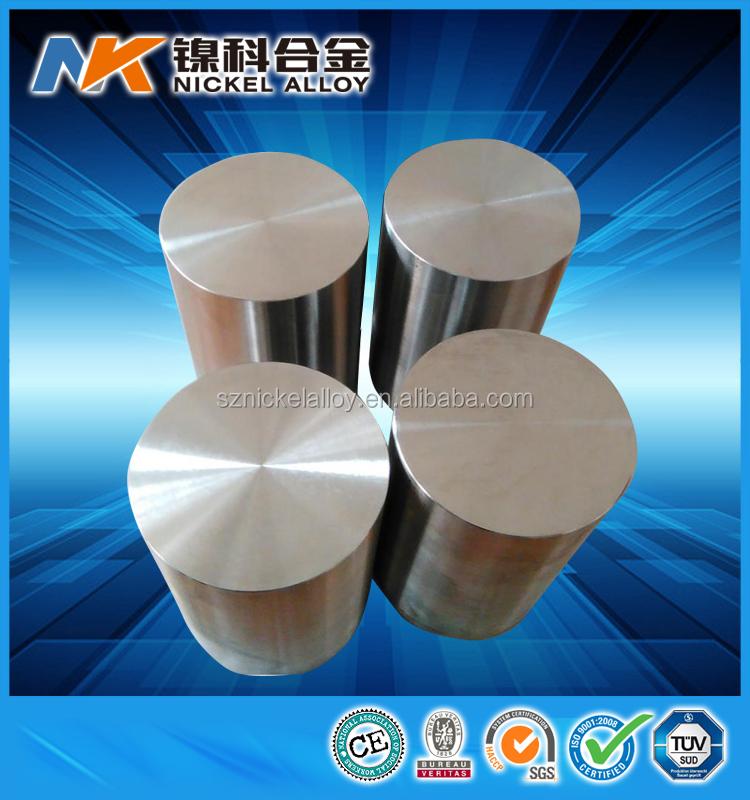China Wholesale Best Price Ni200 Pure Nickel Ingots