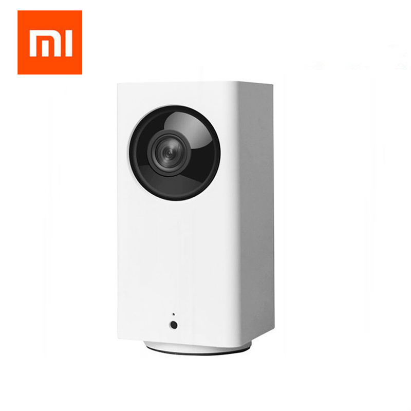 Moniteur Intelligent 110 Degré 1080 p Intelligent HD Sécurité Vision Nocturne WIFI xiaomi Mijia Dafang Caméra IP Pour Mi Home application