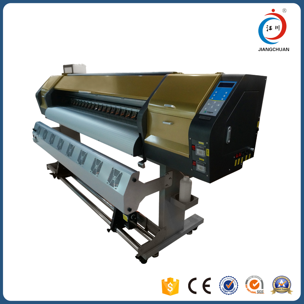 Banner printing sublimation printer,factory wholesale big size water base printer