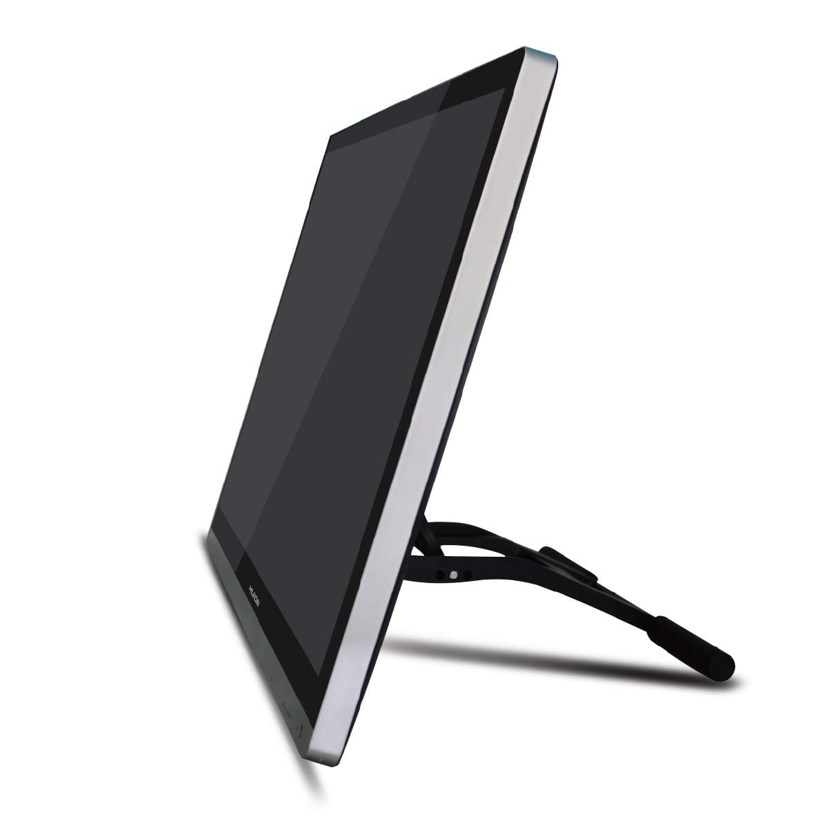 Writing tablet horizontal