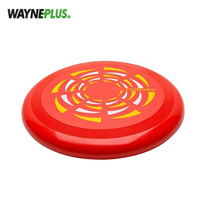 Promotional Plastic Flying Disc Selling Pet flying ufo toy