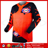 J1KC88 High quality Motorcycle accessories Motor safety wears Motorcycle sport jersey New design Motorbike jersey for sale