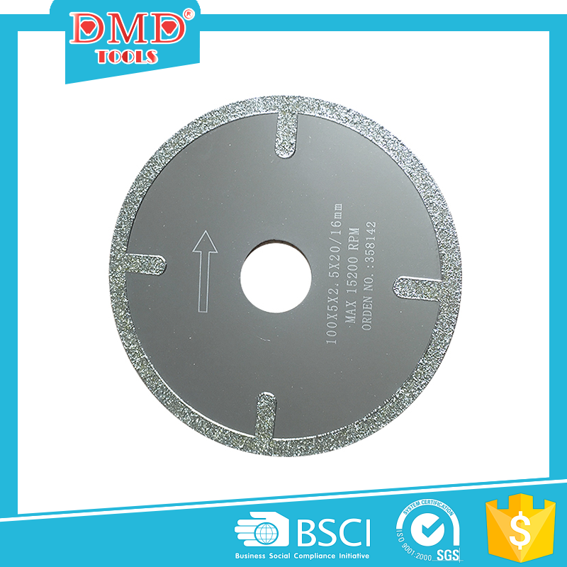 DMD Circular Saw Blades stainless carbon steel cutting disc