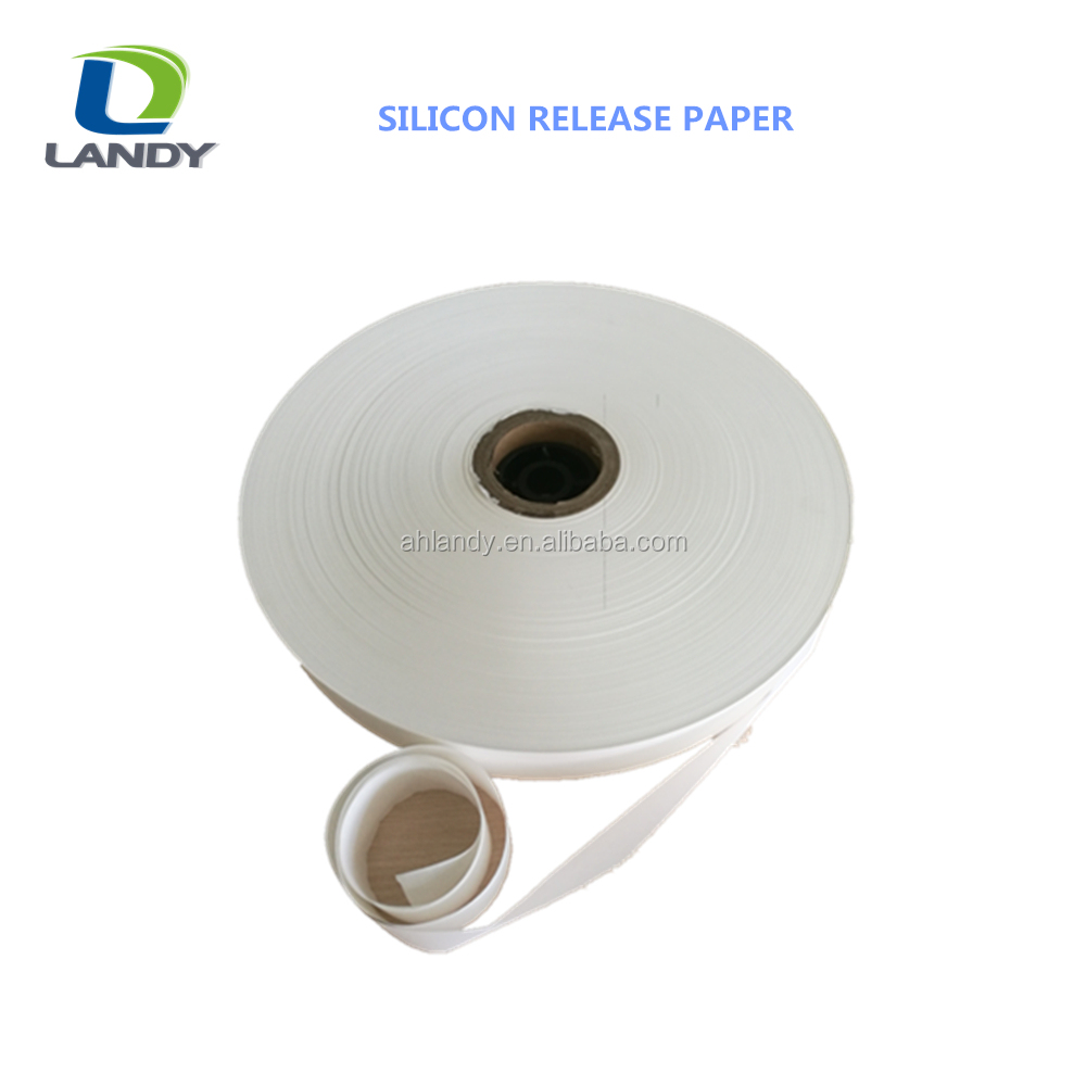 BETROUWBARE CHINA FABRIKANT SUPPLY SILICONEN RELEASE PAPIER ROLL
