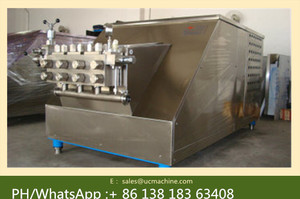 milk production equipment
