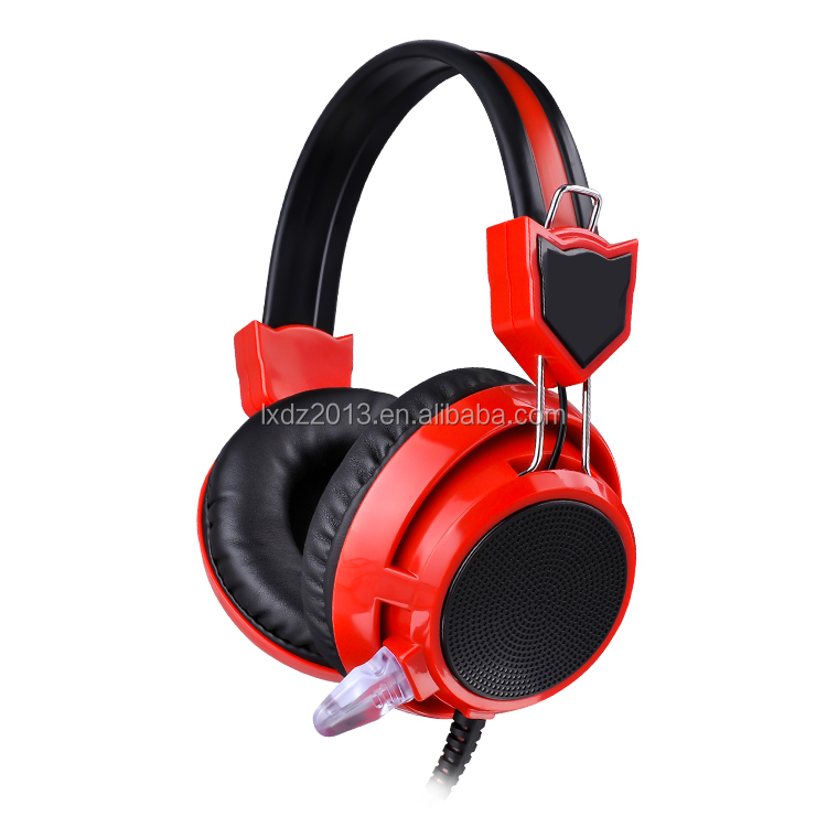 V2 cheap goods from china internet cafe headphone