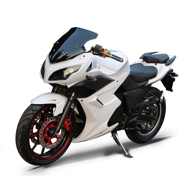 Взрослый Z1000 гоночный Электрический мотоцикл 150 км/ч Горячая продажа