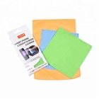 Phone Screren Lens Computer Usage Cleaning cloth microfiber glasses cleaning cloth