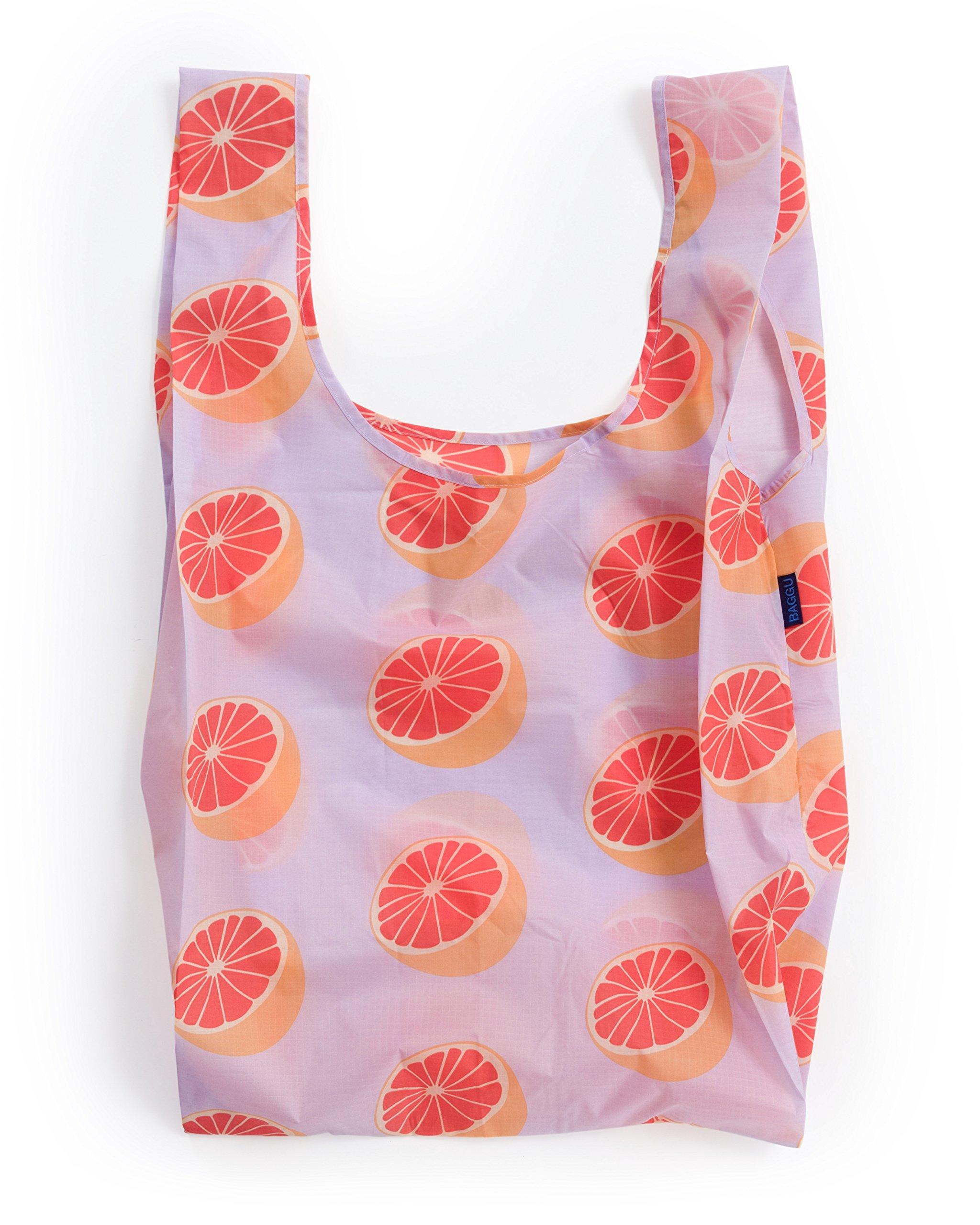 BAGGU Large Reusable Shopping Bag 1838c47a40928