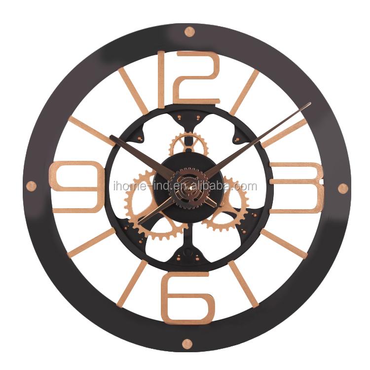 Manufacturer Wall Clocks Custom Design Wall Clocks