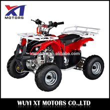 48V 20ah 750W Electric Quad Bike for adults ATV with CE certificate