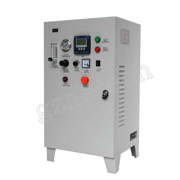 Easy to operate,huge oxygen and low power Ozone Generator