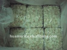 frozen cooked crabmeat lump or bodymeat