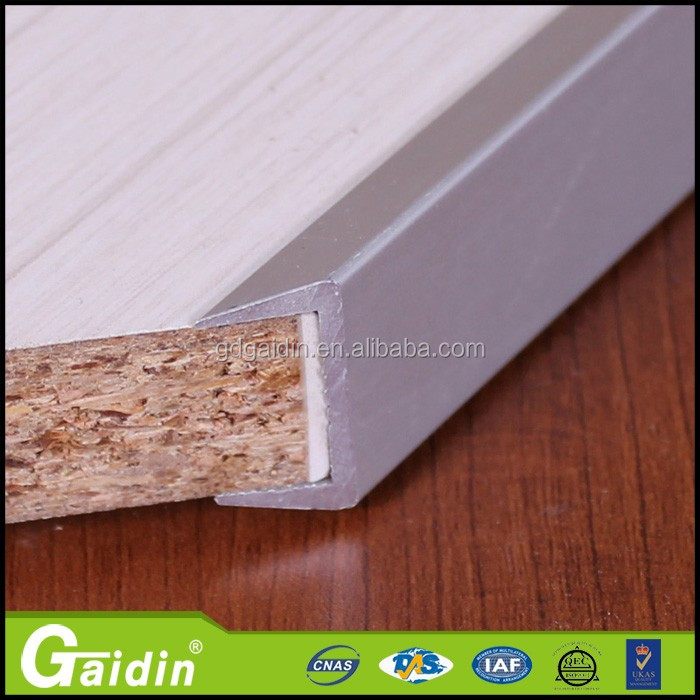 Profiles Aluminum Edge Banding Profiles Kitchen Cabinet Door Edge ...