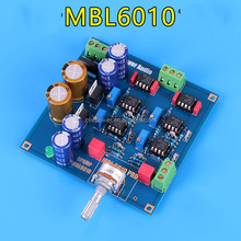 MBL6010D improved version of the amplifier preamplifier kit