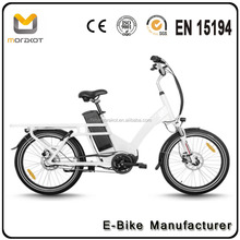 New Products Extracted Battery Trucks Superb Goods Deliver Cargo Electric Bicycle for Food deliver Electric Bike Wholesale