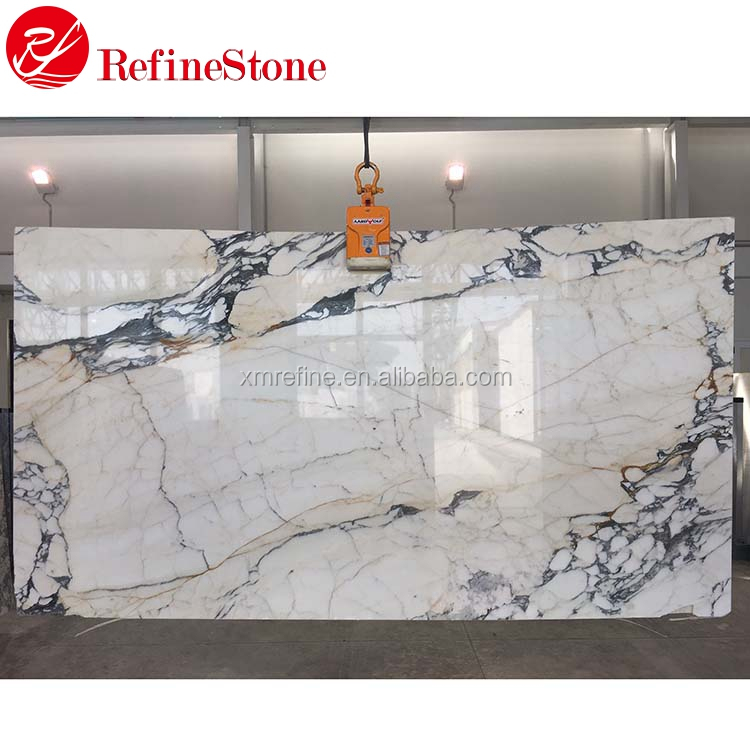 Italy calacatta gold marble slab price,marble stone