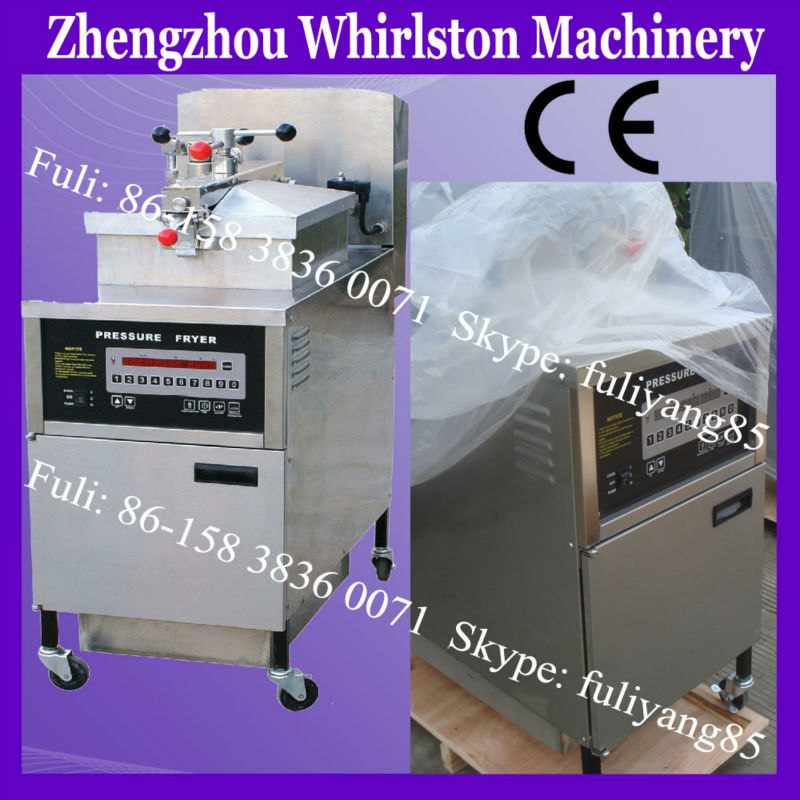 laboratory examination the fryer can reveal that the