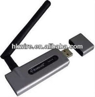 Ethernet Cable to Wireless Adapter