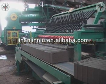 earth brick making machine
