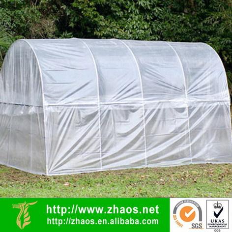 Transparent Plastic Film Greenhouse Plastic Film 6 Mil Plastic Roll Film