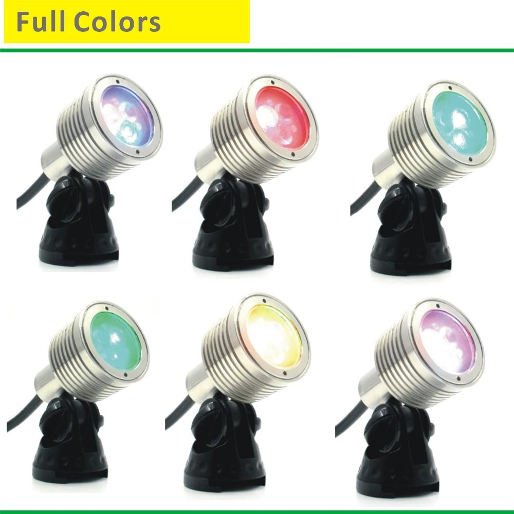 12v Low Voltage Multi Color Led Landscape Lighting Buy