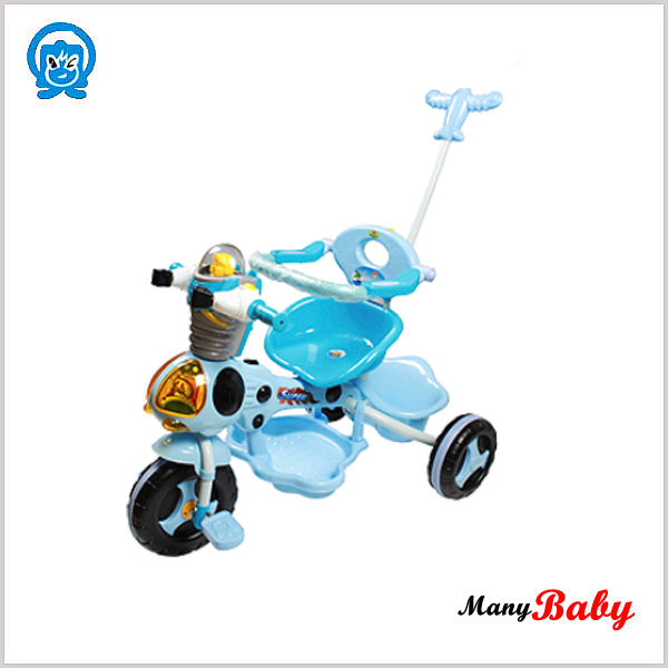 China kids wooden tricycle Radio Flyer Deluxe Steer and Stroll Trike Tricycle for children