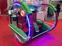 Canton Fair Play Crazy Balance Happy Car Card System Arcade ...