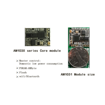 Voice Sound Control Module Interaction Solution AM1032 Voice Sound Control Module Intelligent Voice Sound Control Module