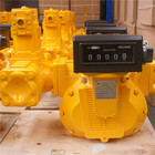 fuel station diesel loading flow meter ( fuel tanker loading unloading flow meter )