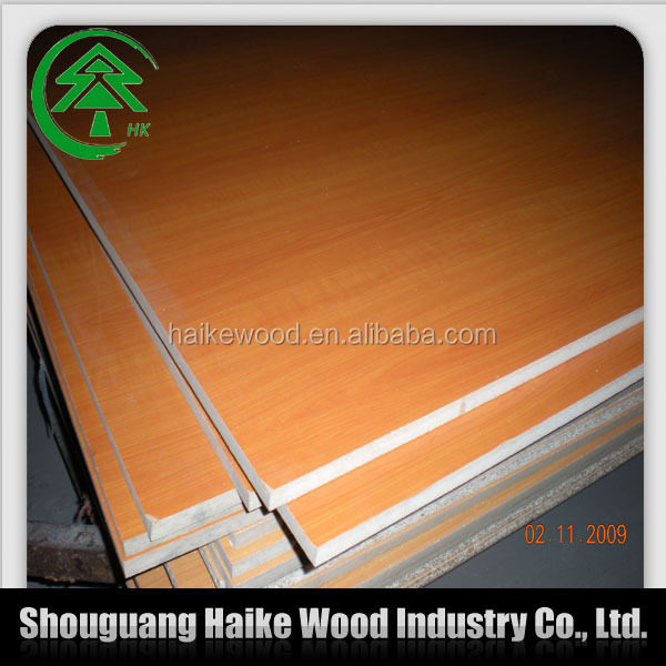 cheap fire proof mdf board