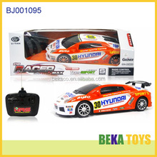 Remote control toy factory/ make rc car/play car racing games racing car
