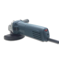 ChuanBen professional 100/115/125mm mini wet hand variable speed function angle grinder