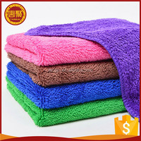 Microfiber Table Cleaning Towel Home Cleaning Towel Cat Towel Dish Clean cloth