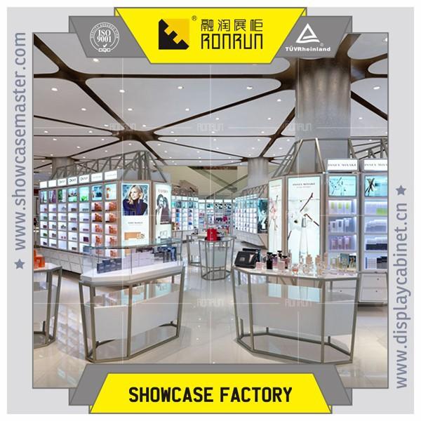 Girls fashion accessories store design with interior display showcase  furniture. Girls Fashion Accessories Store Design With Interior Display