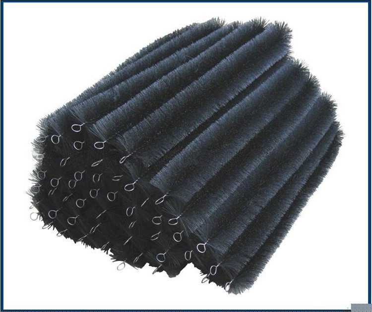 Aquarium koi fish pond spawning brush rope buy koi fish for Koi spawning brush