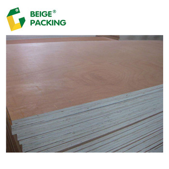 LVL plywood for industrial use